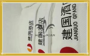 南宁客房浴巾
